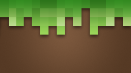 Minecraft 1080p
