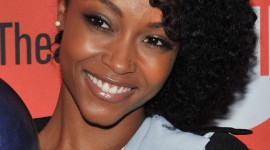 Yaya Dacosta High Definition