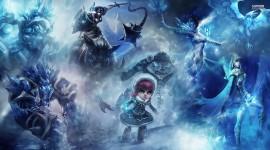 League Of Legends pic