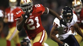 Frank Gore High quality wallpapers