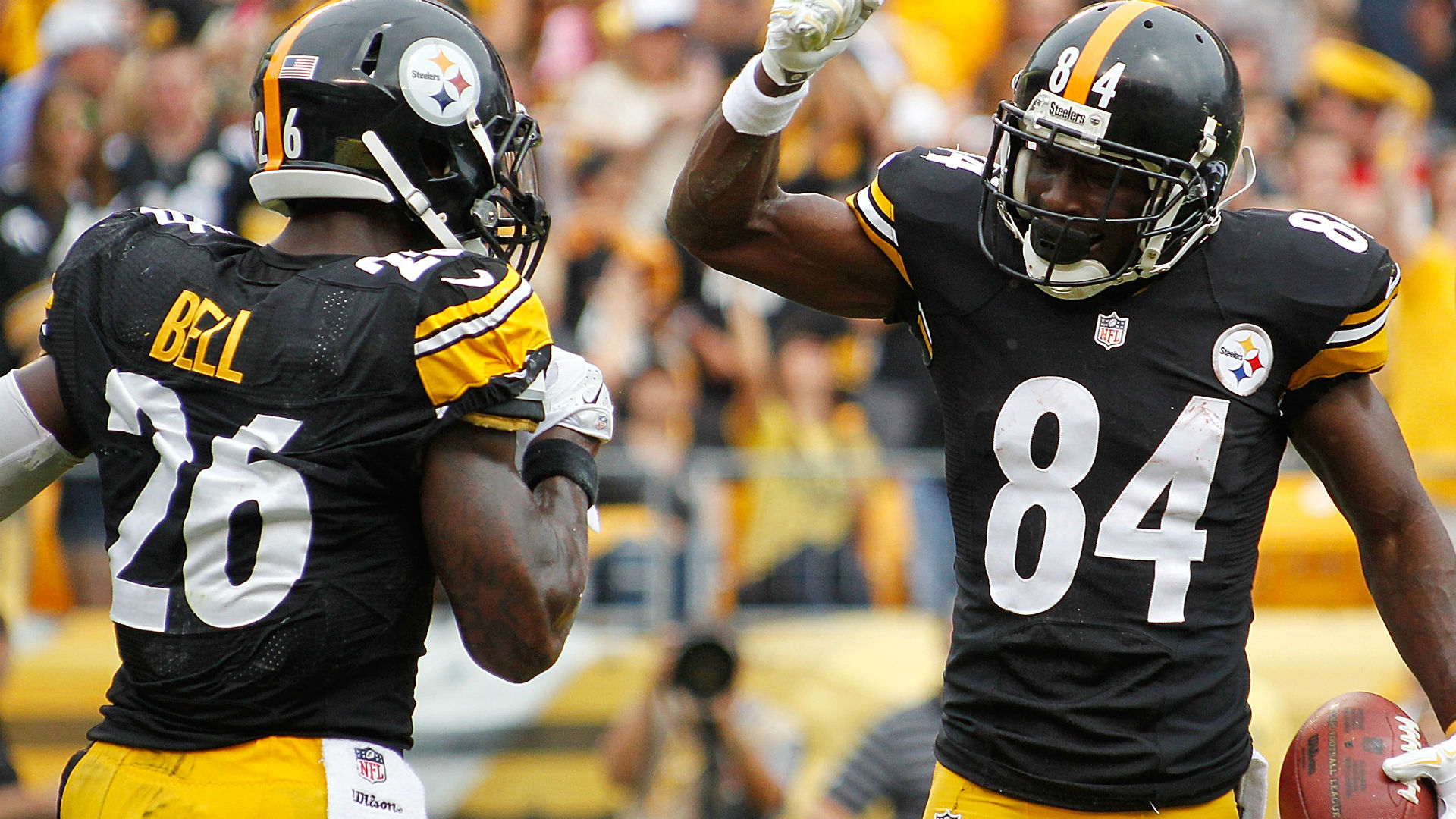 antonio brown wallpapers high quality free