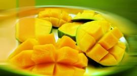 Mango Wallpaper