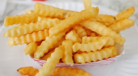 French Fries HD