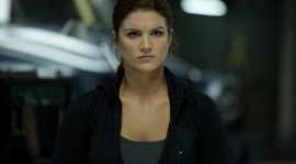 Gina Carano High Definition