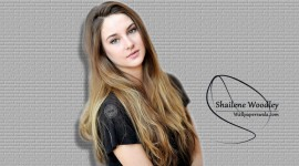 Shailene Woodley pic