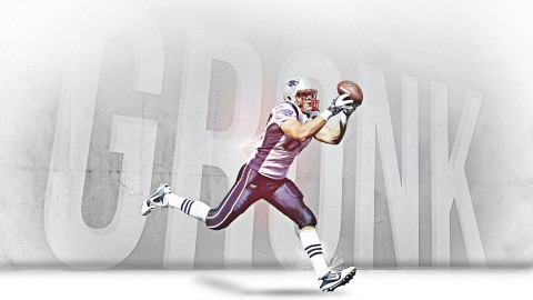 Rob Gronkowski wallpapers high quality