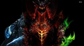 World Of Warcraft Wallpapers HQ