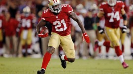 Frank Gore HD Wallpapers