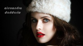 Alexandra Daddario 4K