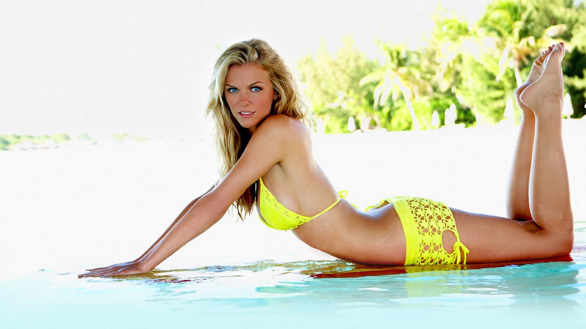 Brooklyn Decker Wallpapers High Quality | Download Free Brooklyn Decker