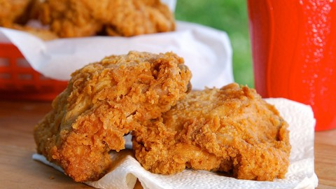 Fried Chicken wallpapers high quality