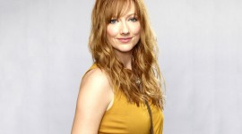 Judy Greer High Definition