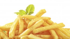 French Fries High Definition