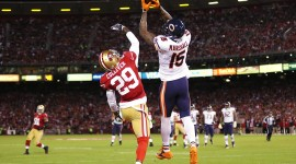 Brandon Marshall Images