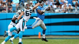 Luke Kuechly High quality wallpapers
