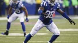 Robert Mathis Pictures