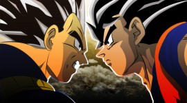 Dragon Ball Z Goku Pictures