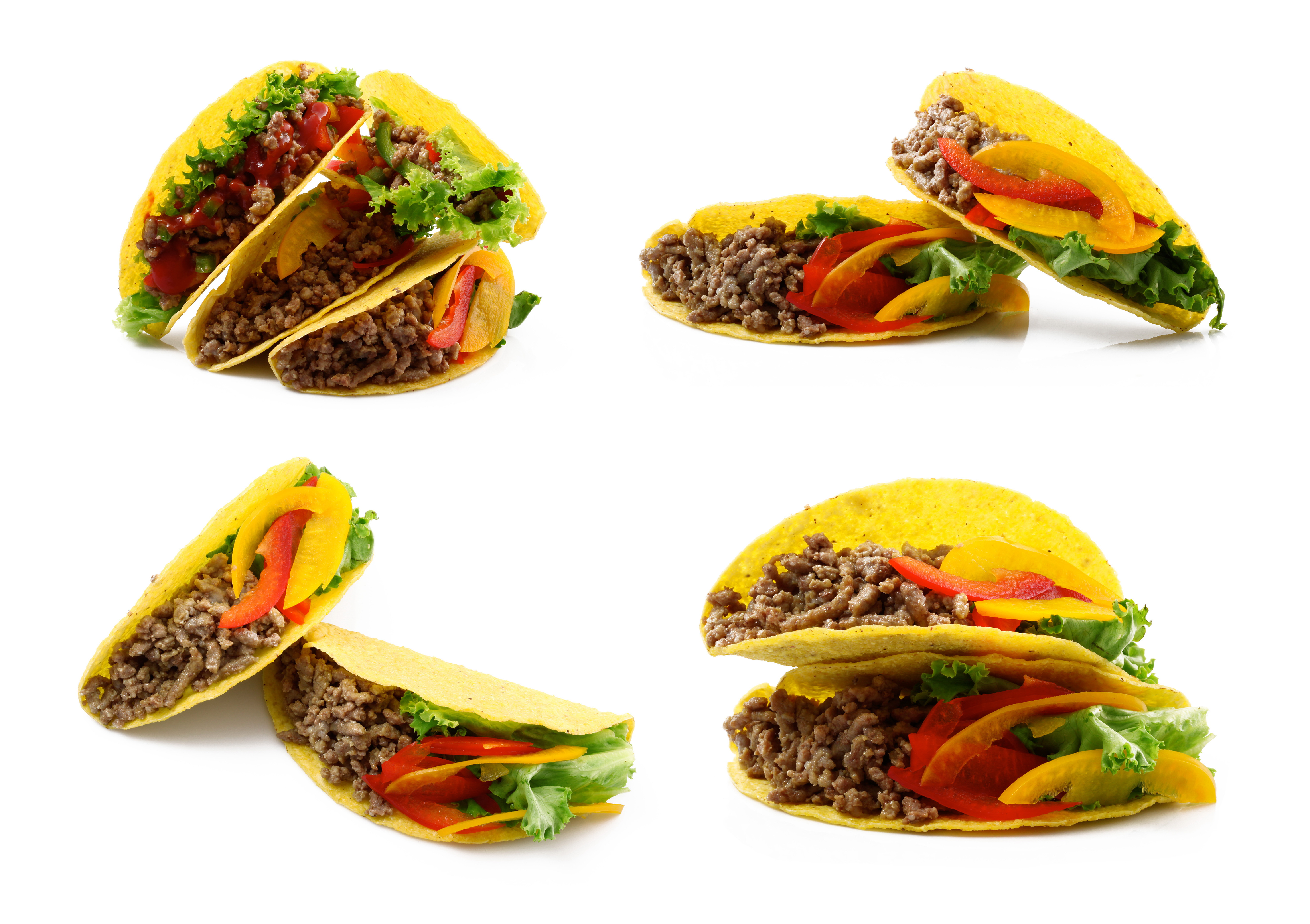 Tacos Wallpapers High Quality Download Free