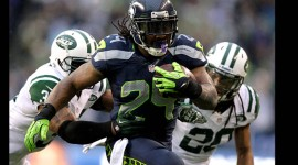 Marshawn Lynch Images