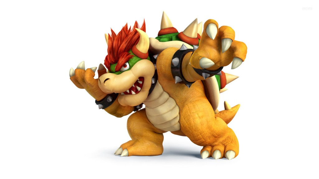 Bowser wallpapers HD