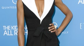 Yaya Dacosta Wallpaper