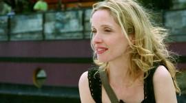 Julie Delpy background