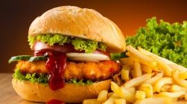 Burgers background