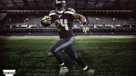 Marshawn Lynch 4K