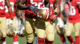 Patrick Willis HD Wallpapers