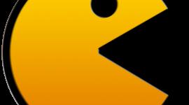 Pac-Man High Definition