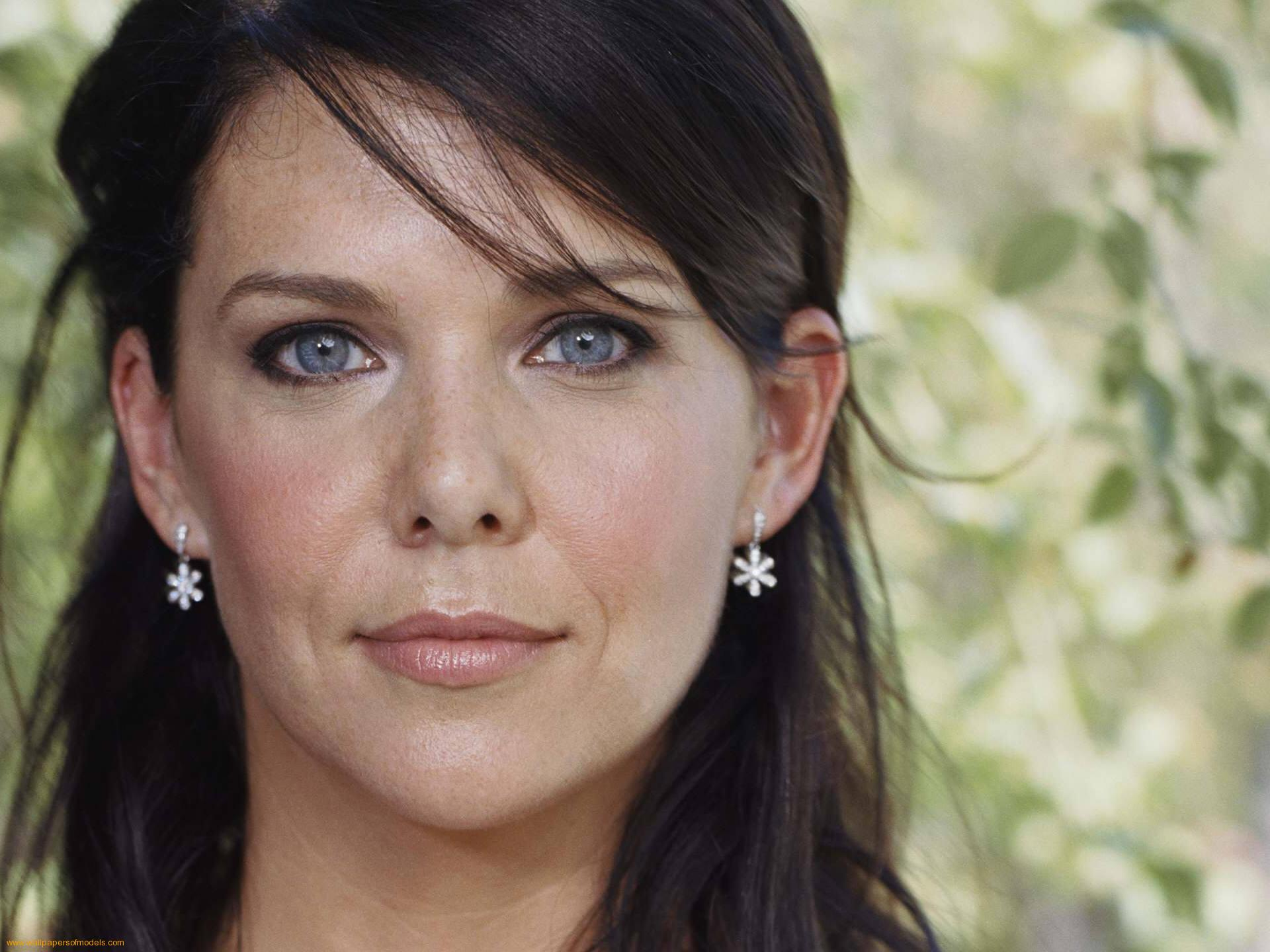 lauren graham fallon