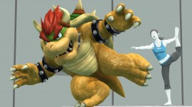 Bowser Pictures