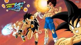 Dragon Ball Z Vegeta 4K