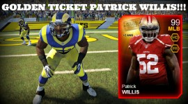Patrick Willis High Definition
