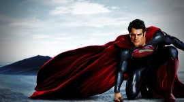 Superman Photos