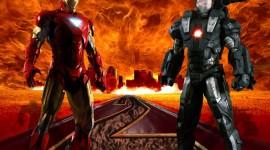 Iron Man Widescreen