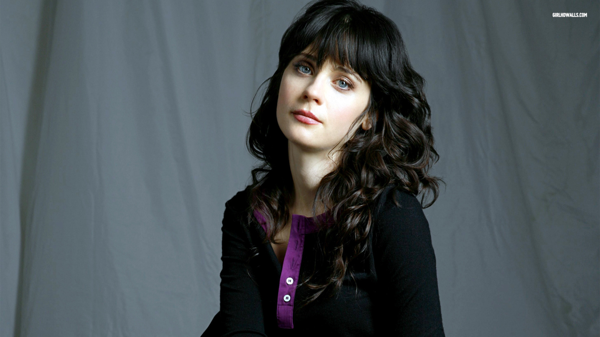 zooey deschanel wallpapers high quality download free