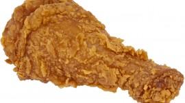 Fried Chicken free