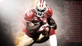 Patrick Willis Wallpapers HQ