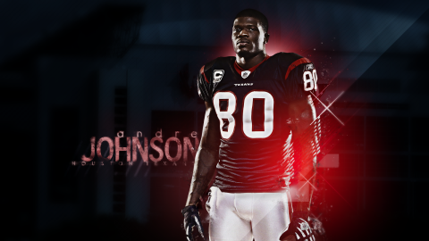 Andre Johnson wallpapers high quality