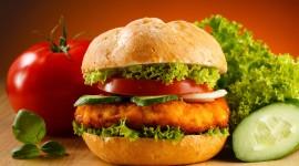 Burgers Photos