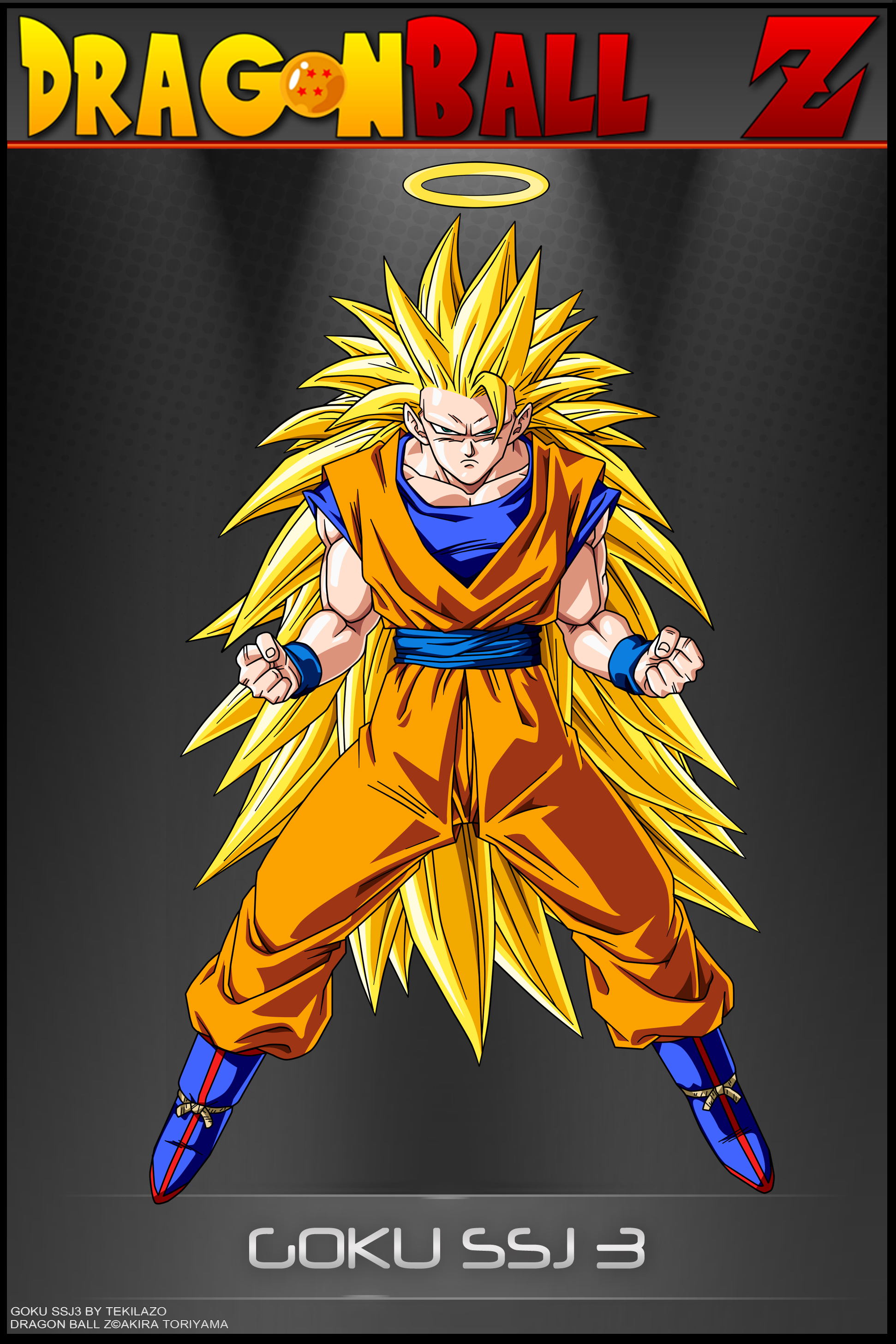 Dragon ball z goku wallpapers high quality download free - Dragon bale z ...
