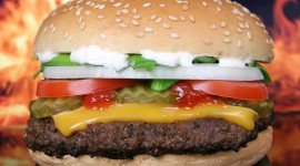 Burgers Images