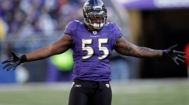 Terrell Suggs Images
