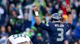 Russell Wilson Wallpapers