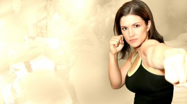 Gina Carano Photos
