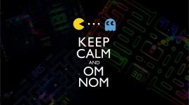 Pac-Man Widescreen