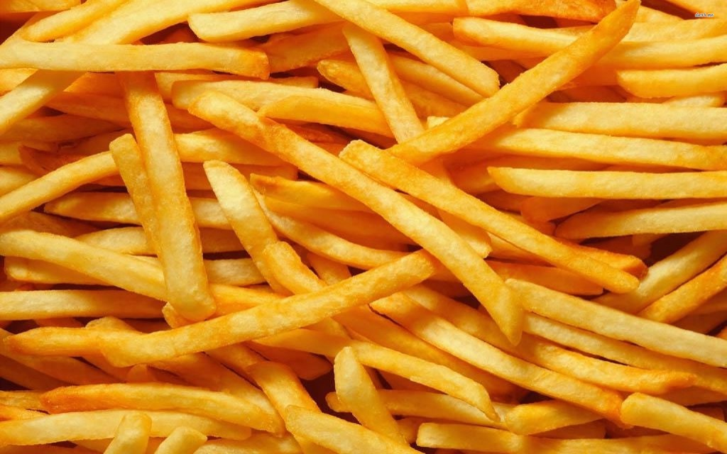 French Fries wallpapers HD