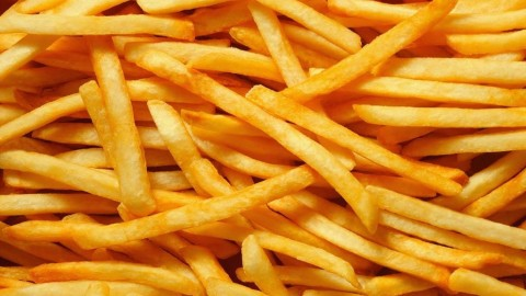 French Fries wallpapers high quality