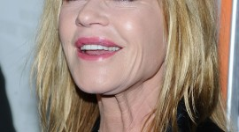 Melanie Griffith background